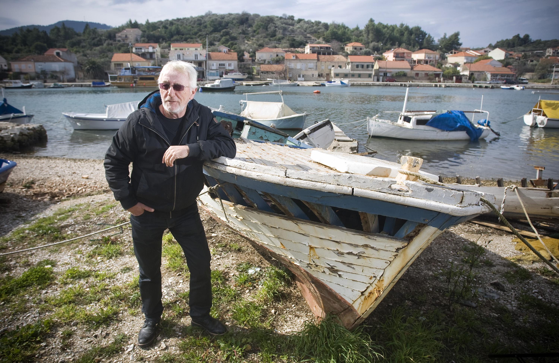 Croatian Singer Oliver Dragojevic Passed Away | Croatia Times